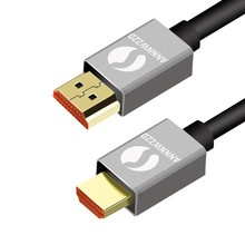 HDMI Cable to 2.0 1080p for HDTV LCD Laptop PS3 splitter switcer Projector Computer 1m 2m 3m 5m