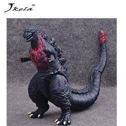 [Jkela] 30 CM Godzilla Action Figure Collection Modèle Jouets Garçons Enfants Enfant Jouets Anime Cartoon Film Ultraman Monstres