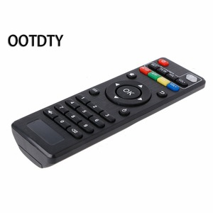 Image 3 - IR Remote Control Replacement Controller For Android TV Box H96 pro+/M8N/M8C/M8S/V88/X96/MXQ/T95N/T95X/T95