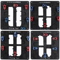 Haute Température IC Puce Carte Mère Gabarit PCB Conseil Titulaire D'entretien De Réparation moule Outil pour Pour iPhone 7 7 P 6 6 P 6 S 6SP