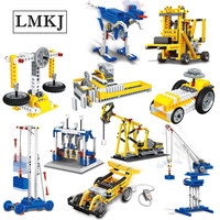 Diy Technic Building Blocks Power Machinery Variable Speed Car Educational Model Compatible with L Brand Toys for Children