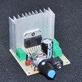 Versão B 2X15 W Amplificatore Estéreo TDA7297 Amplificador de Áudio Digital Amplificador Módulo Board Dual-Channel Ampli Electro 9-15 V
