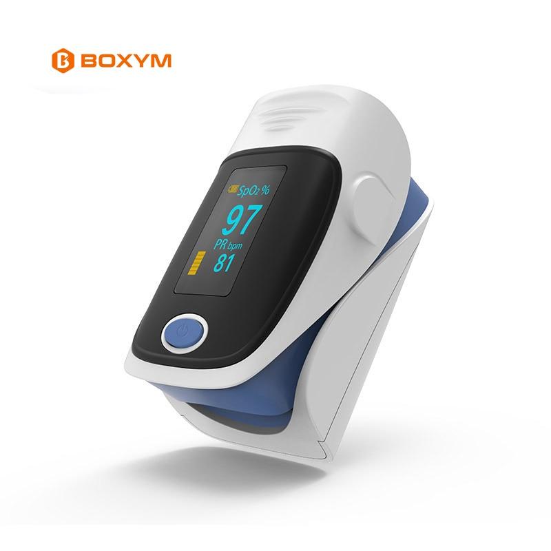 Dedo Oxímetro de pulso Saturação de oxigênio Medidor saturado Saturometro de oxigeno pulsioximetro Oxímetro dedo oxymetre pouls doigt