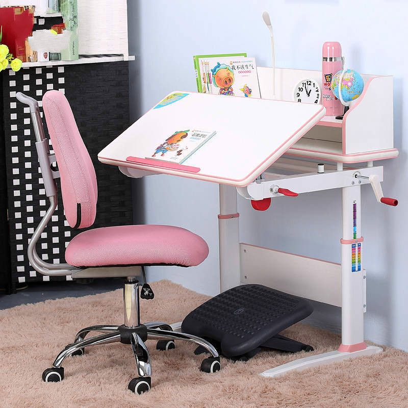 New Arrival High Quality Children Learning Chair Correct Posture Healthy Chair