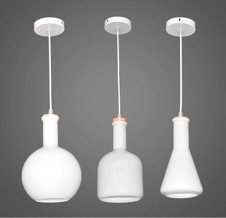 cheap modern lighting fixtures. nordico design bedroom pendant lamp art gass bottle luminaire home decor modern light fixtures for restaurants cheap lighting e