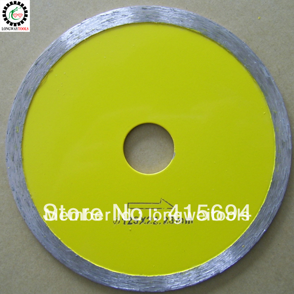 """105mm cold press continuous rim 4""""diamond saw blade power tools lapidary disc blades for sale for ceramictiles ceramic saws"""
