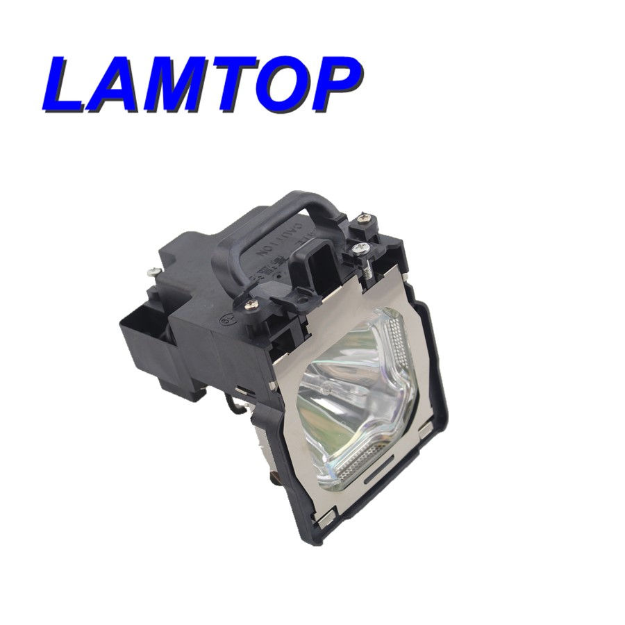 For PLC-XF47W PLC-XF47 compatible lamp with housing for plc xp200l plc xp200 with housing