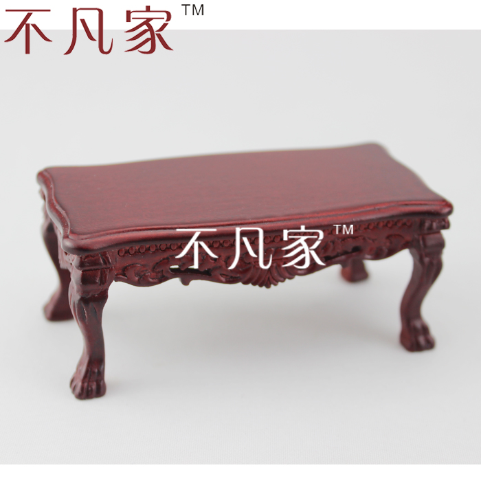 DOLLHOUSE 1/12 SCALE MINIATURE FURNITURE WELL MADE HAND