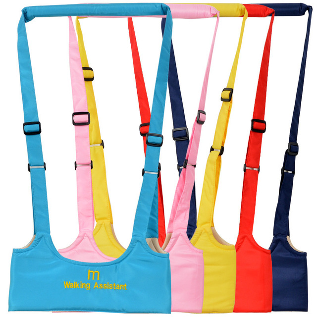 Baby Learning Walker Child Toddler Leash Backpack Children Baby Carrier Baby Walking Stick Safety Belt 2015 Fashion New Arrival