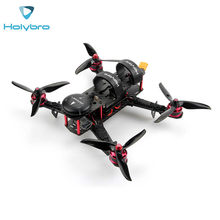 Más Holybro Pixhawk 4 Mini QAV250 Kit Básico RC Quadcopter Drone RC Drone W/Pixhawk 4 GPS DR2205 KV2300 Motor FPV Quadcopter Kit(China)