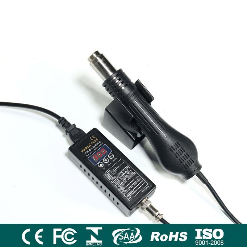 YIHUA 8858 110V 220V EU / - パワーツール - 写真 1