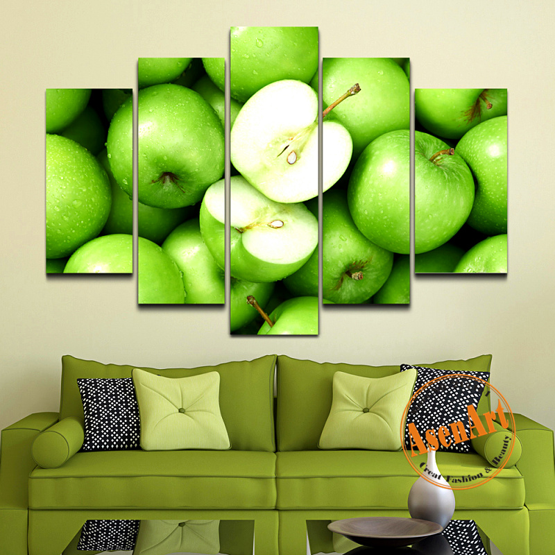 Apple Kitchen Decor Cheap: Online Buy Wholesale Apple Kitchen Decor From China Apple