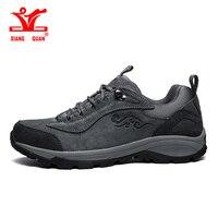 2016 Hot Sale Xiang Guan Running Shoes Outdoor Sneakers Clouds Climbing Shoes For Man Winter Waterproof