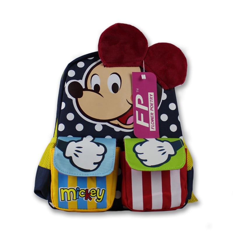 mochilas mochila escolar bolsa de School Bags Size : 32cm * 25cm * 11cm