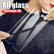 3pcs/Lot Tempered Glass for Samsung Galaxy J5 J4 J8 J6 J7 A6 A8 Plus A7 J2 J250 2018 Screen Protector Protective(China)