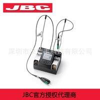 JBC Nase Nano паяльная Мирко паяльная станция с ручкой и пинцет