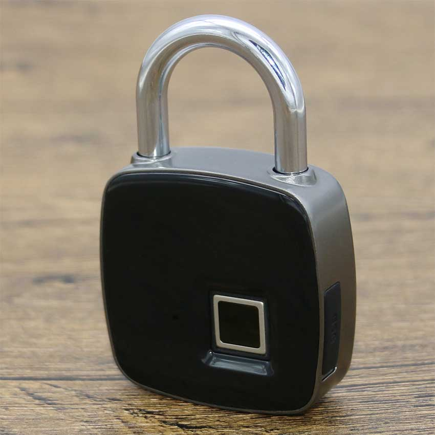 Aimitek P3 Smart Fingerprint Lock-13