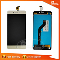 For ZTE Blade X3 D2 LCD Display with Touch Screen Digitizer Smartphone Replacement + Tools