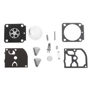 Carburetor Repair Kit Parts RB-100 Diaphragm Joint For Zama STIHL Chainsaw Trimmer HS45 FS55 FS38 BG45 MM55 LEME ZAMA C1Q(China)
