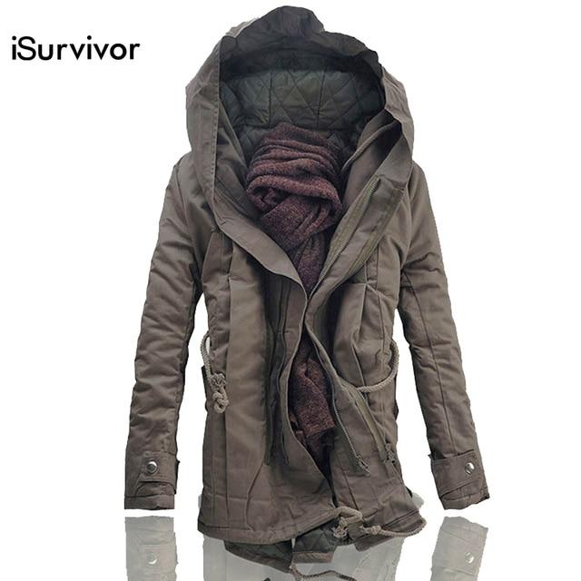Mens winter jackets large sizes