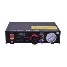 1 компл. Авто Клей Диспенсер Паяльной Пасты Liquid Controller Dropper YDL-система Дозирования 983A
