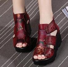 الأحذية زهرة امرأة النساء