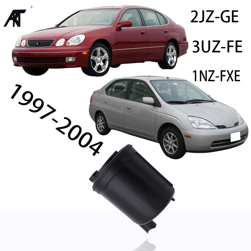 GENUINE FACTORY TOYOTA AND LEXUS FUEL FILTER PART NUMBER 2330050090