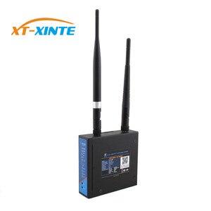Промышленные 3G 4G роутеры с поддержкой 802.11b/g/n и слотом для SIM-карты с APN vpn-портами для APN