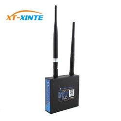 USR-G806 Industriële 3G 4G Routers Ondersteunen 802.11b/g/n En Sim Card Slot Met Apn Vpn