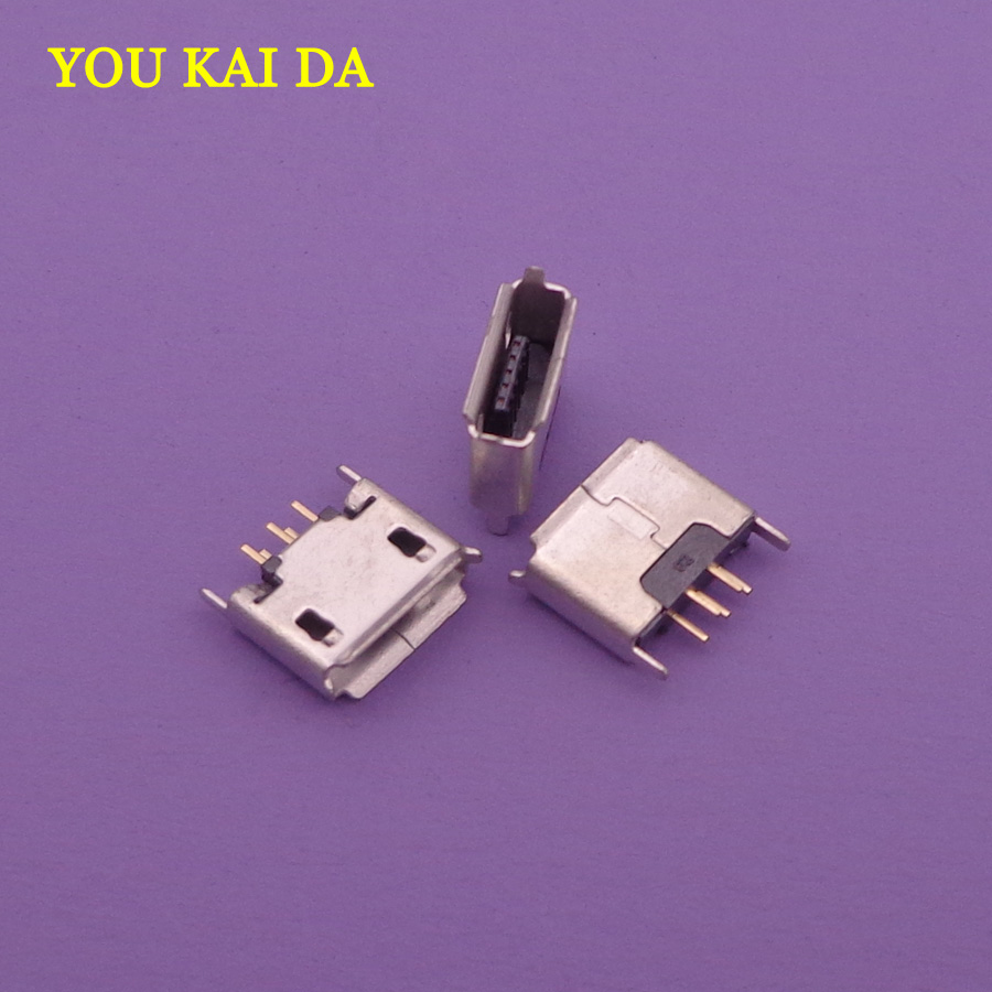 New 3.5mm Female Audio Connector 5 Pin Stereo Headphone Jack PCB Mount 3F07 x3