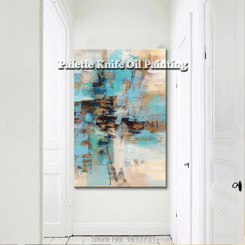 Hand painted canvas oil paintings Cheap large modern abstract oil painting wall decor Art pictures for living room 17322-4Hand painted canvas oil paintings Cheap large modern abstract oil painting wall decor Art pictures for living room 17322-4