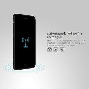 Nillkin Magic Case для iphone 8 iphone se 2020, чехол Nilkin Qi, беспроводное зарядное устройство, приемник, чехол, зарядное устройство, передатчик