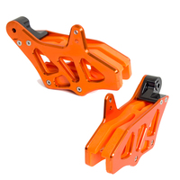 Sprocket Chain Guide Guard For KTM EXC SX SXF XC XCF EXCF EXCW XCFW Six Days 125 150 200 250 300 350 400 450 500 505 525 530