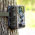 """2.4 """"Display TFT HD 12MP Wildlife Scouting Trail Camera GSM MMS GPRS SMS Controle Infravermelho de Visão Noturna Caça Câmera Digital"""