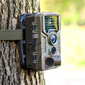 "2.4"" TFT Display HD 12MP Trail Camera GSM MMS GPRS SMS Control Scouting Infrared Wildlife Night Vision Hunting Digital Camera"