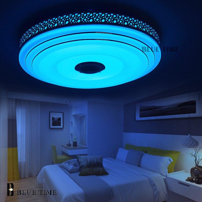Luzes de Teto teto com bluetooth & música Fonte de Luz : Lâmpadas Led