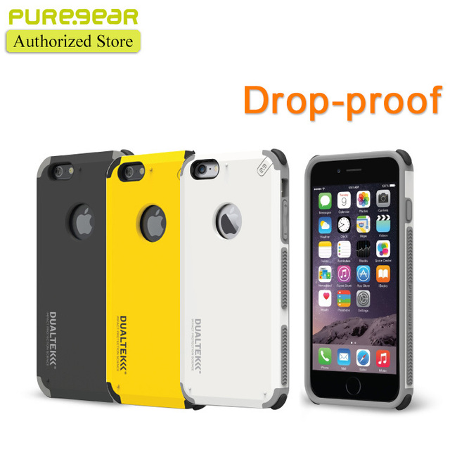 new product 2a591 7b207 Puregear Original Outdoor Extreme Anti Shock Case Shell for iPhone 7 Plus  for iPhone 6s(4.7