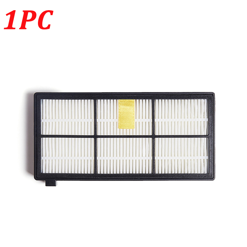 1PC Replacement Hepa Filter For iRobot Roomba 800 900 Series 870 880 980 Vacuum Cleaner Filters Accessory Cleaning Tool1PC Replacement Hepa Filter For iRobot Roomba 800 900 Series 870 880 980 Vacuum Cleaner Filters Accessory Cleaning Tool