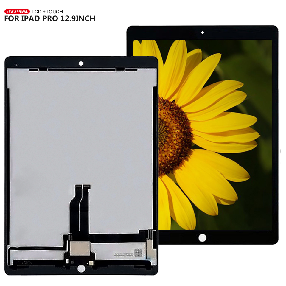 For IPad Pro 12.9 Inch LCD Display Touch Screen Digitizer Assembly For IPad Pro 12.9