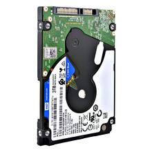 Западный цифровой WD синий 3 ТБ мобильный жесткий диск 15 мм 5400 об./мин. SATA 6 ГБ/сек. 8 МБ кэш 2,5 дюймов для ПК WD30NPZZ