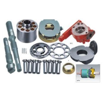 цена на Replacement KOMATSU Hydraulic pump spare parts  PC220-7