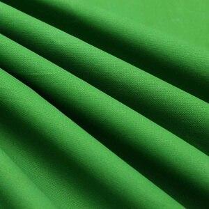 Image 4 - Chromakey نقية الأخضر صور التصوير خلفية خلفية قماش استوديو الدعائم التصوير القماش خلفيات القماش استوديو الصور