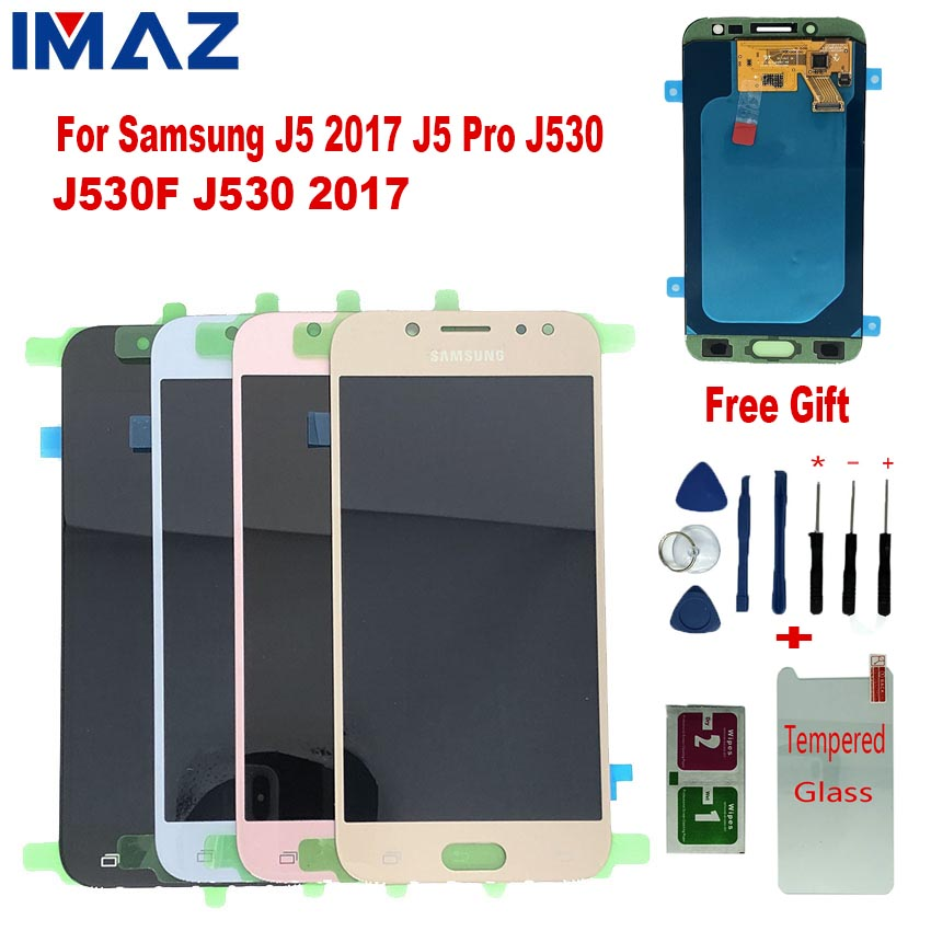 d0986ecf550ee2 ... Phone LCD Screen Display Touch With Brightness Adjustment(China). US  $47.99. IMAZ Orignal OLED 5.2