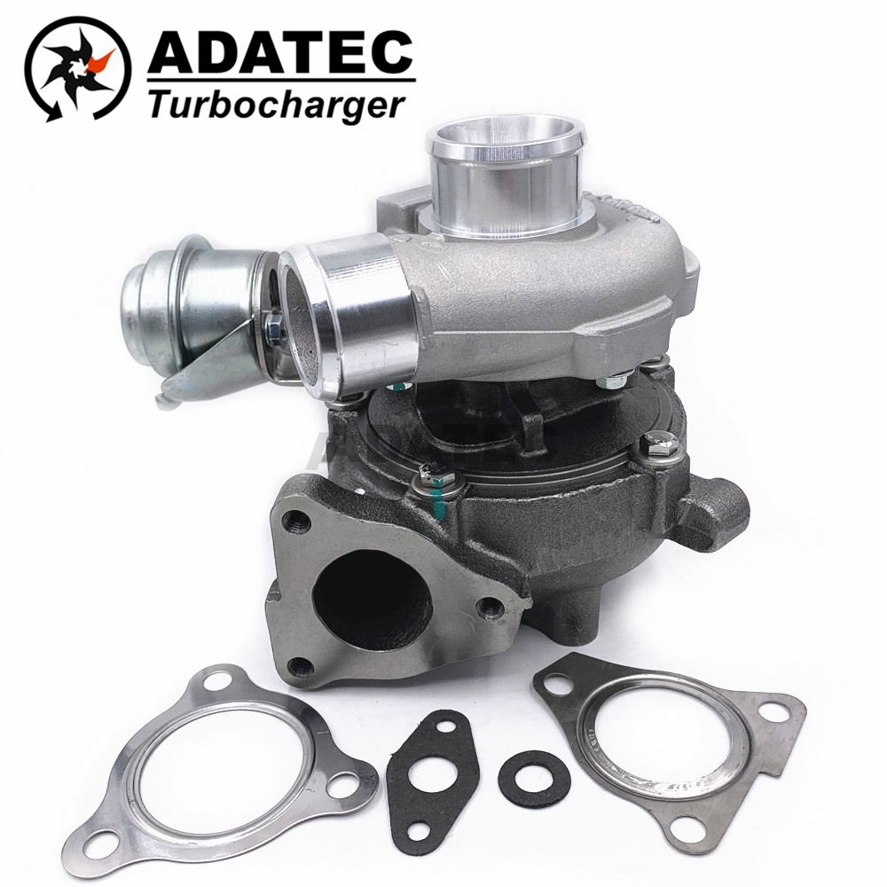 GT1544V 740611 782403 turbocharger 28201 2A400 282012A400 turbo 28201 2A120 for Hyundai Getz 1 5 CRDi