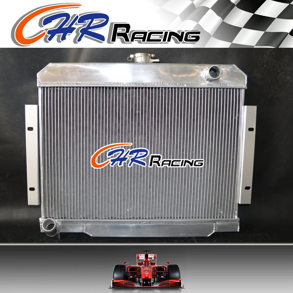 For 1970 1986 Jeep Cj5 Cj6 Cj7 38l Aluminum Radiator Brand New In Subwoofer Radiators Parts From Automobiles Motorcycles On Alibaba Group