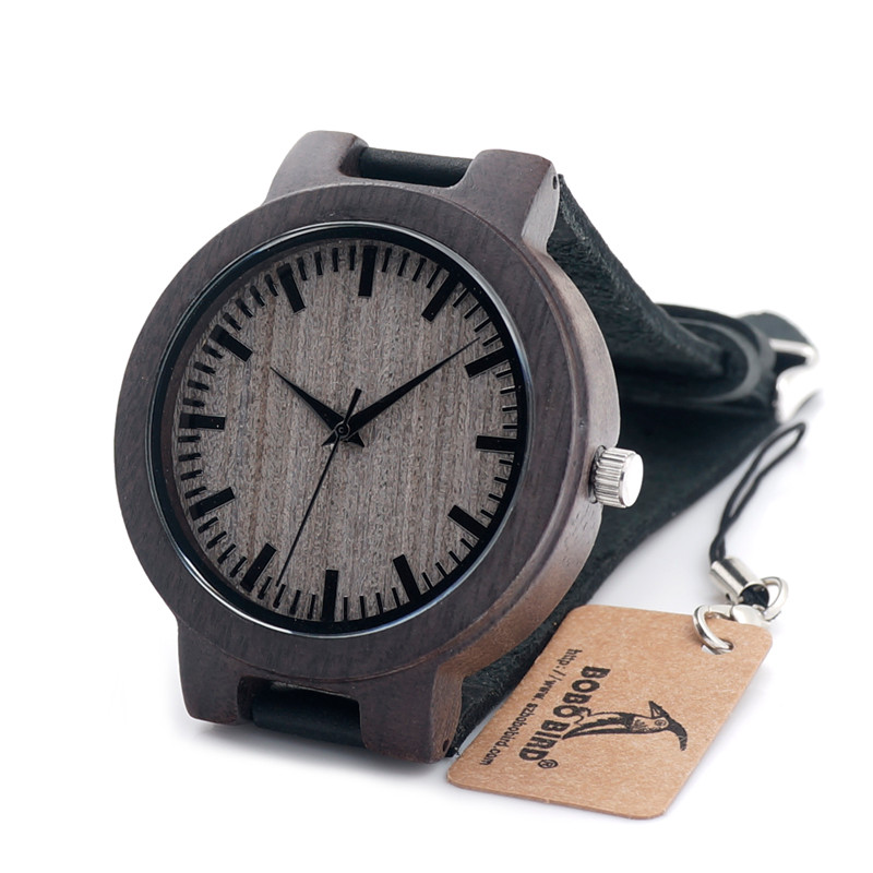 BOBO BIRD Brand Mens Watches (8)