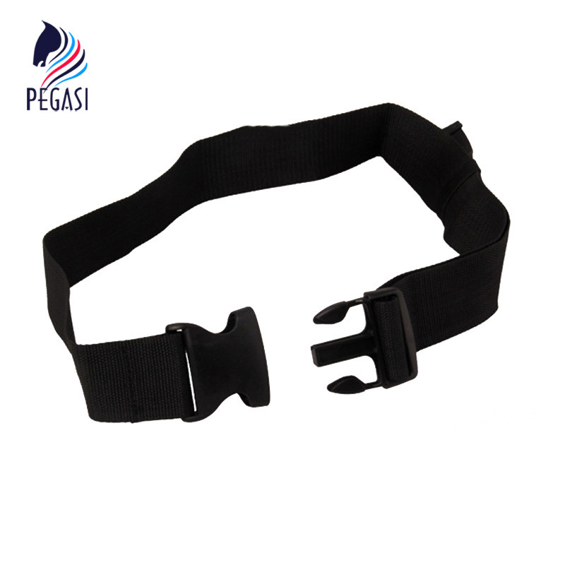 FEGASI Strong Oxford Cloth And Thicken Design Wear Waterproof Electrician Wide Tool Belt Holder Kit Pockets