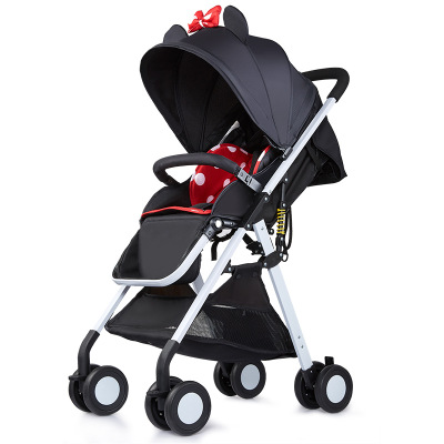 6 free gift high landscape strollers sit and adjust 2 modes 4.8kg can be on the plane6 free gift high landscape strollers sit and adjust 2 modes 4.8kg can be on the plane