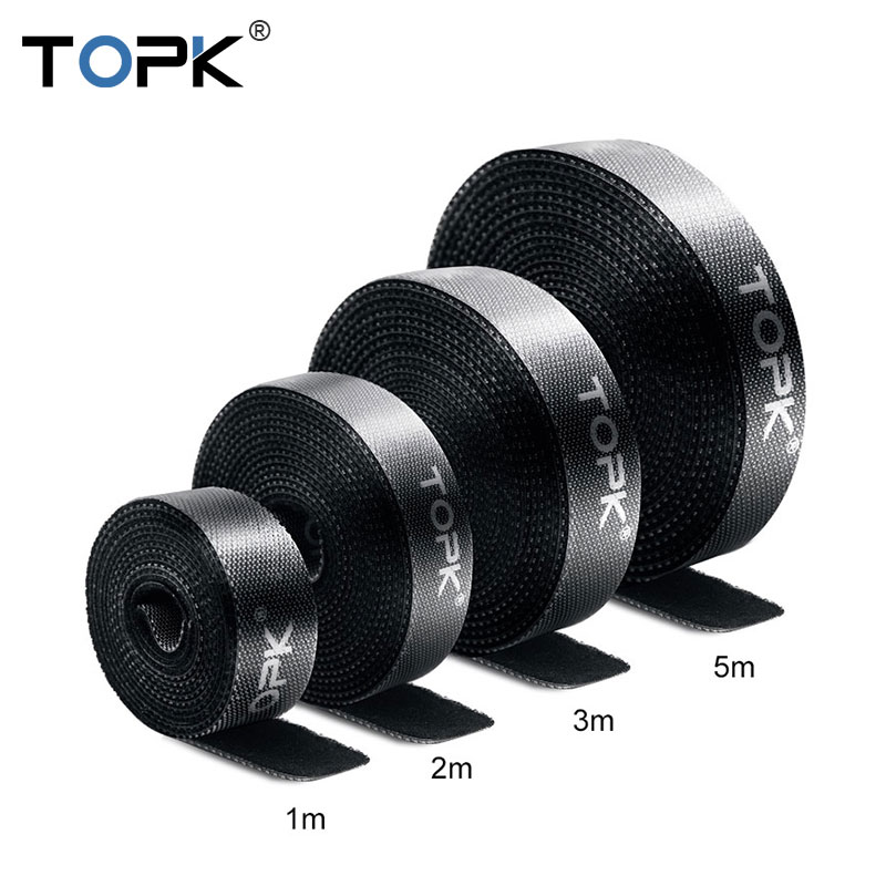 TOPK Cable Organizer Wire Winder Earphone Holder Mouse Cord Protector HDMI Cable Management For iPhone Samsung Huawei Xiaomi-in Cable Winder from Consumer Electronics on Aliexpresscom  Alibaba Group