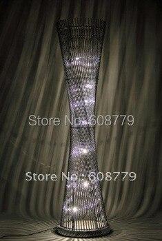 F017-New Arrival Miễn Phí Vận Chuyển Hiện Đại Vòm Đèn Sàn